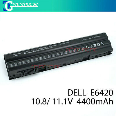 AU64.85 • Buy Battery For Dell Latitude E5420 E5520 E5530 E6420 E6430 E6520 E6530 NHXVW T54FJ