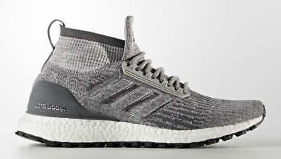 $ CDN169 • Buy Adidas Ultra Boost ATR All Terrain Triple Grey CG3000 Men's SZ 10.5 Shoes - NEW