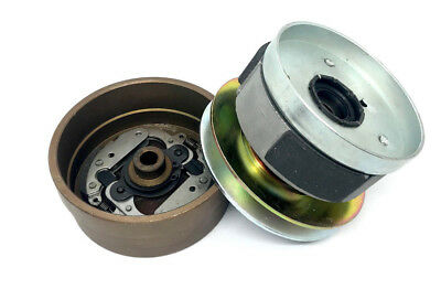 Pulley Clutch Bell DM 100 For Si Bravo Boxer Ciao Grillo With Variomatic • 77.42£