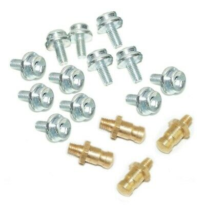 AU29.86 • Buy For Suzuki SJ410 413 Soft Top Snap Fastner Hooks Studs Samurai Jimny Sierra CDN