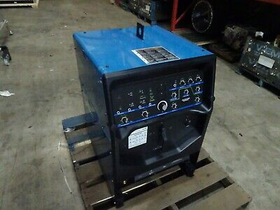 $6500 • Buy Miller Syncrowave 350lx Machine Only - New - Freight Damage - Tig Welder