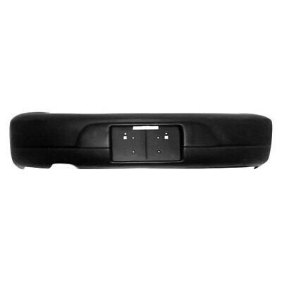 $85.81 • Buy For Chevy Cavalier 2000-2002 Sherman Rear Bumper Cover