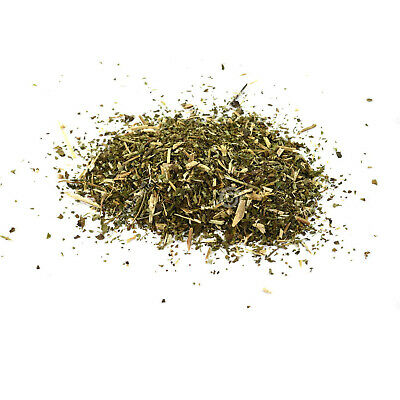 Lemon Balm Cut Dried Herbal Tea (Melissa Officinalis) Premium Quality! 25g-2kg • 3.40£