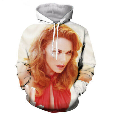 $ CDN30.63 • Buy Popular Singer Madonna 3D Print Hoodies MenWomen Casual Pullover Sweatshirts Top