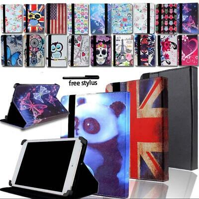 $ CDN8.49 • Buy Universal Leather Stand Folio Cover Case For Various Nvidia/ONDA/Polaroid Tablet