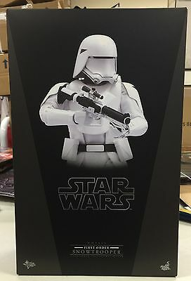 $ CDN250 • Buy HOT TOYS First Order Snowtrooper Sixth Scale NEW CANADA MMS321