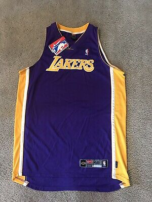 competitive price decdd 6122b lakers authentic jersey 48
