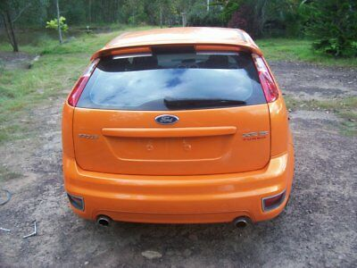 AU450 • Buy Ford Focus Xr5 '06 '07 Rear Hatch With Spoiler