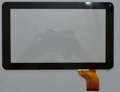 £9.22 • Buy UK-For POLAROID MIDB928 9'' Tablet Touch Screen Digitizer New Replacement