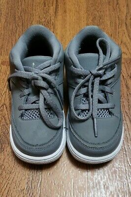 low priced 66ca5 07d82 toddler jordans size 8