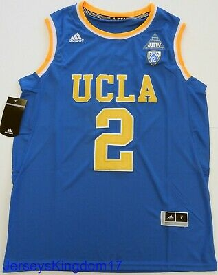 reputable site 09107 f68a5 ucla basketball jersey