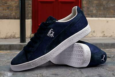 Puma Clyde Suede Made In Japan Peacoat Blue  • 79.99£