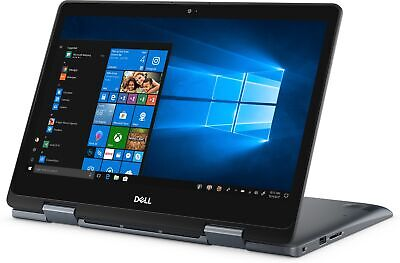 "View Details Dell Inspiron 14"" HD Touchscreen  2-in-1 Intel Core I3 4GB RAM 128GB SSD • 349.00$"