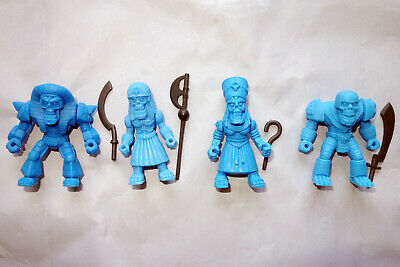 £65.80 • Buy Ancient Egypt Necros Squad, Horror Battle Beasts, 2  ACTION FIGURES, 54mm, Rare