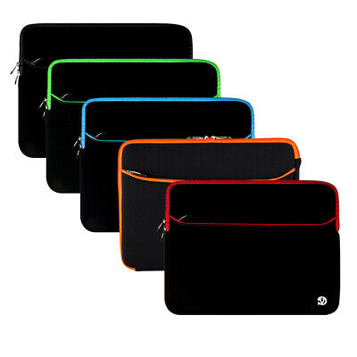 $ CDN31.08 • Buy 15 Inch Laptop Bag Neoprene Sleeve Case For Dell ALIENWARE M15 / HP Chromebook