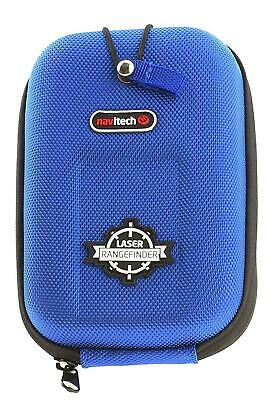 Navitech Blue Rangefinder Case Cover For The PINPOINT800C Golf Lase... NEW • 15.40£