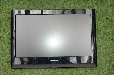 £60 • Buy Toshiba Regza 19AV615DB Quality 19  720p HD LCD Television With Onboard Freeview