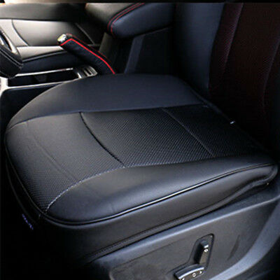 $25.81 • Buy 1Pc Luxury PU Leather 3D Full Surround Car Seat Protector Seat Cover Accessories