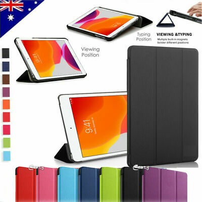 AU13.75 • Buy For Apple IPad 5 6th 7th Gen Air 1 3 10.5 2019 Pro Leather Shockproof Case Cover