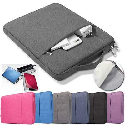 $ CDN14.49 • Buy For Various 11  13  14  15  Dell Laptop - Carrying Protective Sleeve Case Bag