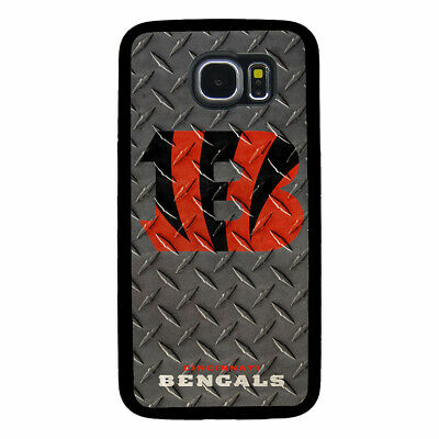 $ CDN20.10 • Buy Cincinnati Bengals Phone Case For Samsung Galaxy S6 S7 S8 S9 S10 Plus Edge Note