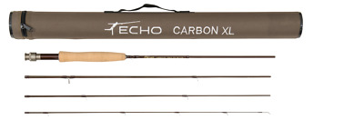 $ CDN229.74 • Buy Echo Carbon XL Euro Nymph Fly Rod