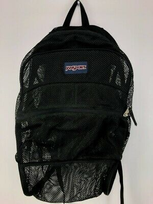 49f7019b60e jansport mesh backpack