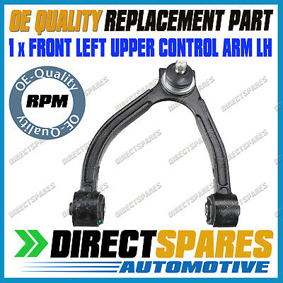 AU107.95 • Buy LEFT Ford Territory SX SY SZ Front Upper Control Arm With BALL JOINT 2004-17 LH
