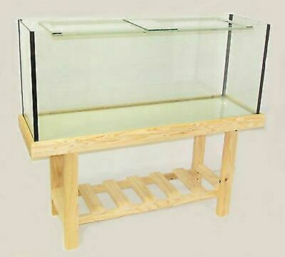 AU350 • Buy Fish Tank  4ft X 18  X 18 High With Stand