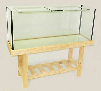 AU299 • Buy Fish Tank  4ft X 18  X 18 High With Stand