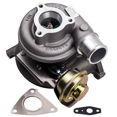 AU290.30 • Buy New Turbo Charger For Nissan Patrol ZD30 3.0L - 724639 705954 Oil Cooled Only
