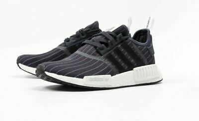 $ CDN100 • Buy Adidas NMD R1 Bedwin & The Heartbreakers Black Mens BB3124 - NEW