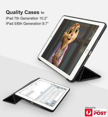 AU13.95 • Buy IPad Case For 8th Gen/ 7th Gen/ 6th Gen/ 5th Gen/ Air 2 3 Smart Cover Stand Case