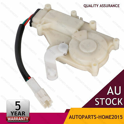 AU105 • Buy Tailgate Lock Actuator Lift Gate For Ford Escape Mazda Tribute LC7073350 NEW AH