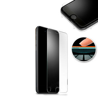 AU3.07 • Buy KF_ For IPhone 8 Plus/8 7 Plus/7 Screen Protector Genuine Spigen Tempered Glas