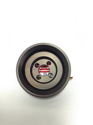 $69.99 • Buy New Saleen Supercharger 3.8 Inch 6-7 PSI Supercharger Pulley 05-10 Mustang GT