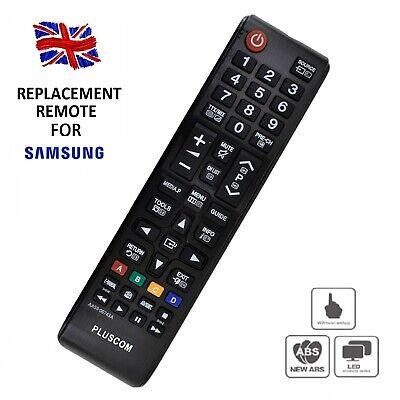 For Samsung Universal Remote Control For Samsung Assorted TV`s Monitors  • 4.99£