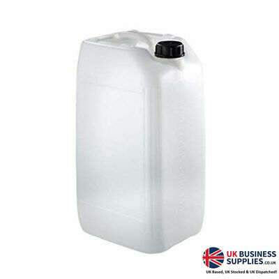 £9.74 • Buy Janit-X 25L Litre Container Jerry Can Tank Bottle Water Food Grade