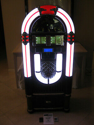 wurlitzer jukebox cd