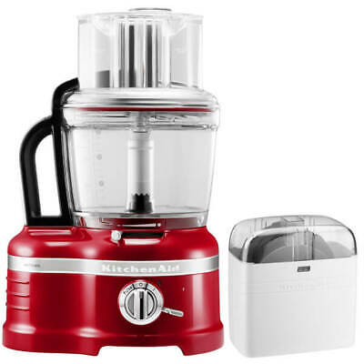 View Details KitchenAid Artisan Empire Red 4L Food Processor • 329.95£