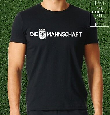 Germany T-Shirt - Official Adidas DFB Deutschland Football Tee / Top - All Sizes • 7.99£