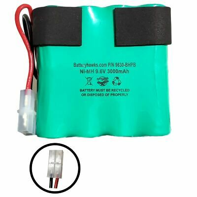 PB8Cell Battery PB-8Cell Battery Pack Replacement For VACUUM POOL BLASTER MAX CG • 28.35£