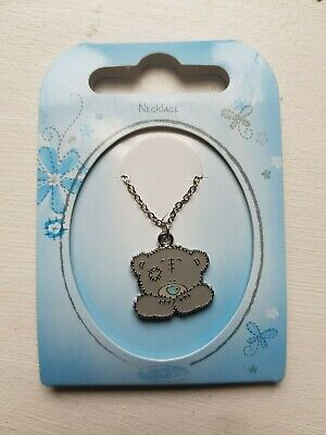 Kids Necklace Pendant Me To You Tatty Teddy Brand New • 3.99£