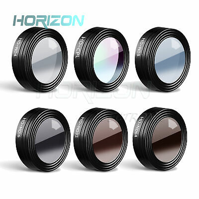 AU40.12 • Buy For DJI Mavic Air 4K ND4-ND32 Gimbal Camera Lens Filter MCUV CPL Accessories