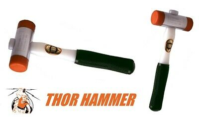THOR PLASTIC FACED GLAZING HAMMER ALL Sizes Weights 25mm (250g) To 50mm (1250g) • 13.90£