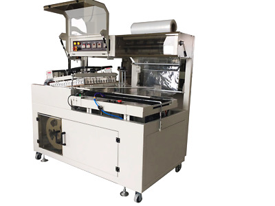 Automatic L-sealer Sealing And Cutting Machine By Sea • 5,899£
