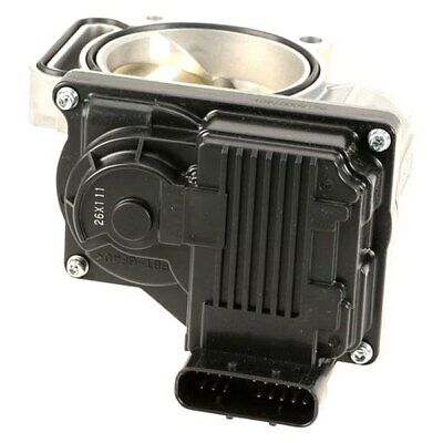 $378.26 • Buy For Pontiac Grand Prix 04 ACDelco Genuine GM Parts Fuel Injection Throttle Body