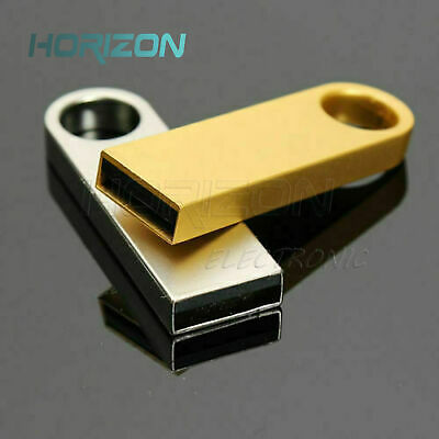 $ CDN5.26 • Buy 2TB Metal Ring USB Flash Drive Memory Stick Pen U Disk On Key Thumb