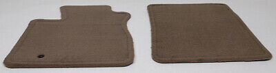 New Old Stock OEM Ford F150 Front Floor Mat Set F85Z-1513086-PAA - Tan • 49.99$