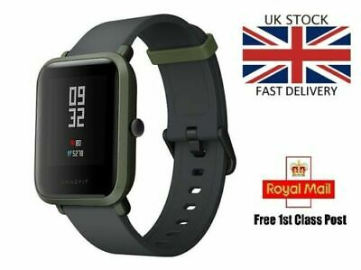 View Details Xiaomi Amazfit Bip Bluetooth Smartwatch Activity Tracker With Heart Rate • 59.99£